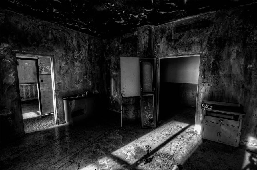 Escape Room Avila