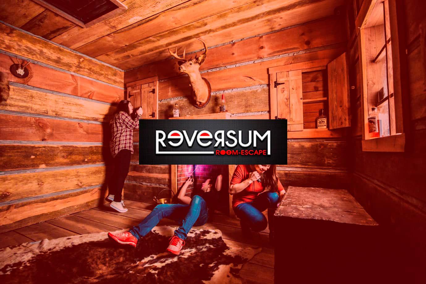 Escape Room Para Grupos Barcelona
